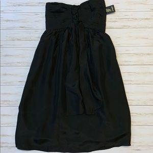 New! Gado Gado Silk Dress Size M